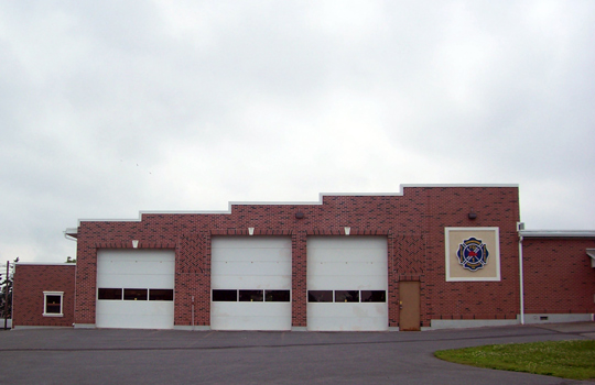 Towamensing Fire Co, Palmerton, PA